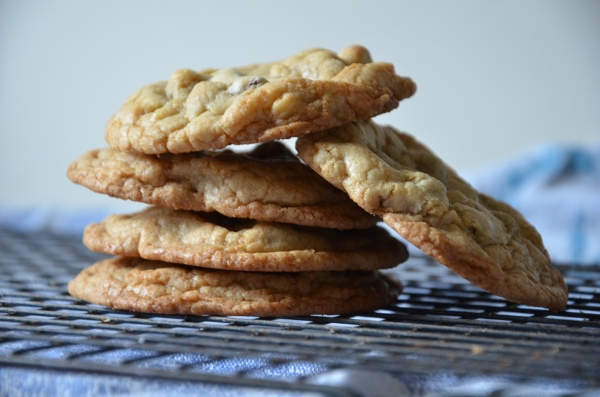 Mammy Two-Foots Chocolate Chip Cookies